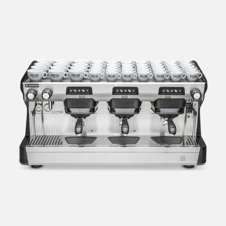 Кофемашина Rancilio Classe 5 USB 3 GR