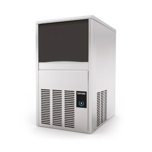 Льдогенератор Icematic CS 28 ZP W