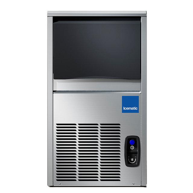Льдогенератор Icematic CS 20 W на сайте Белторгхолод