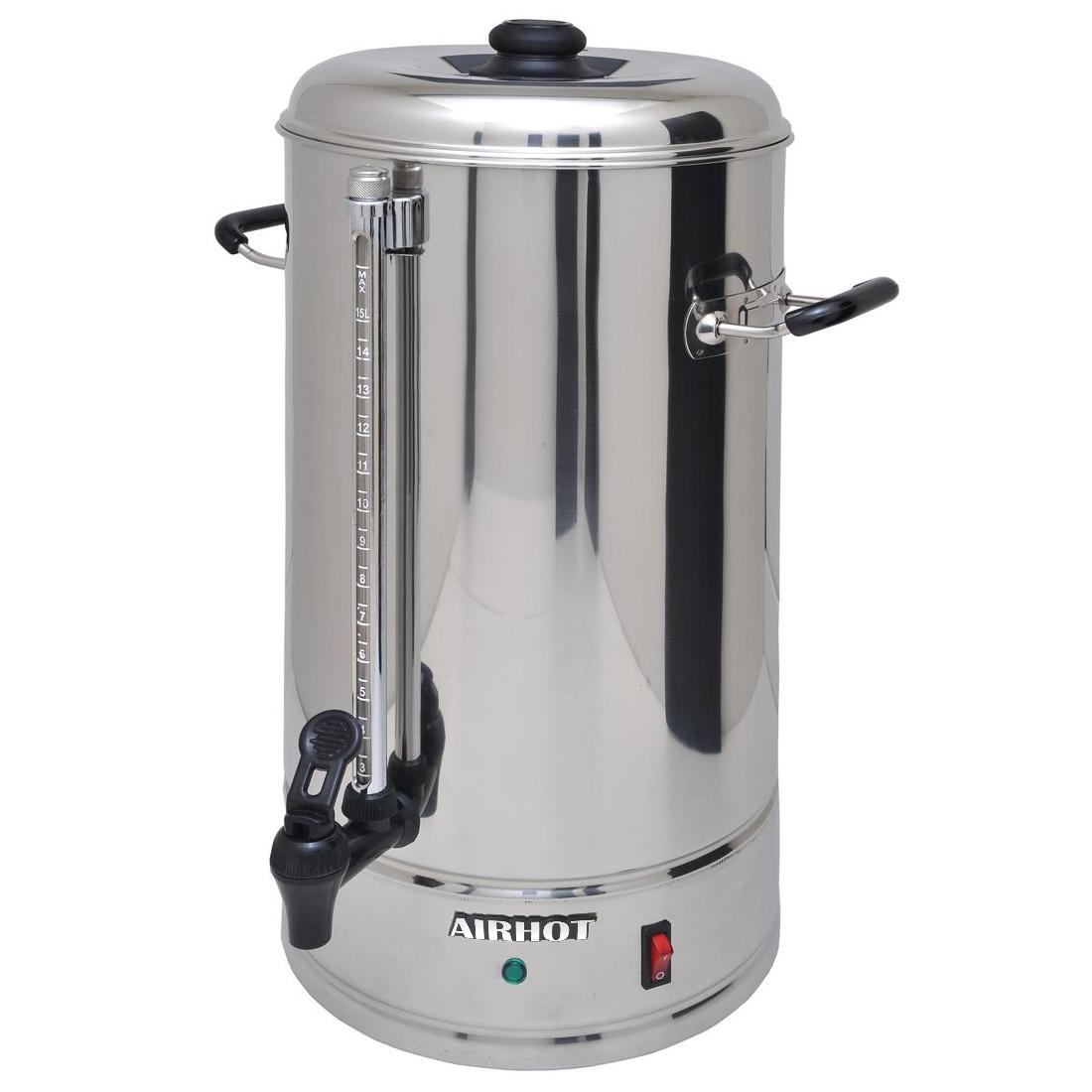 Кофеварка Airhot CP-15