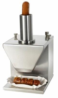 Куттер электрический для колбас Hendi (арт. 265109)