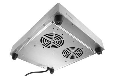 Плита индукционная Hendi 3500W Display Line 239292