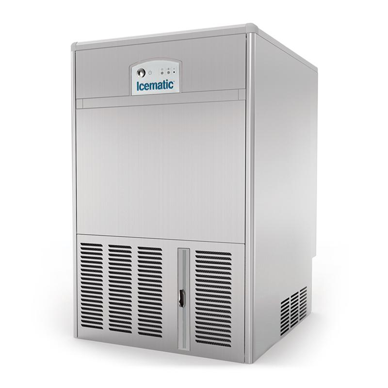 Льдогенератор Icematic E 35 W
