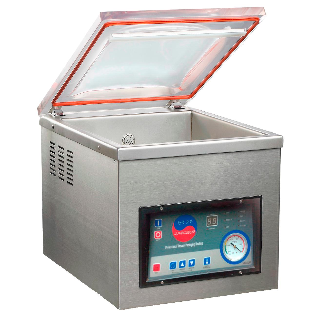 Упаковщик вакуумный камерный vortmax vm420 фирма арго массажеры