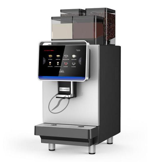 Кофемашина Dr.Coffee F2 Plus