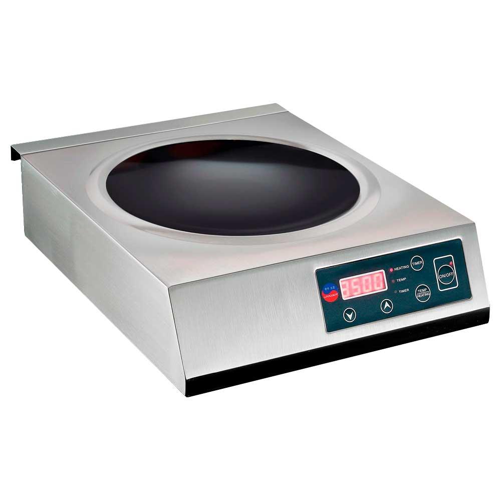 Плита индукционная вок INDOKOR IN3500 WOK