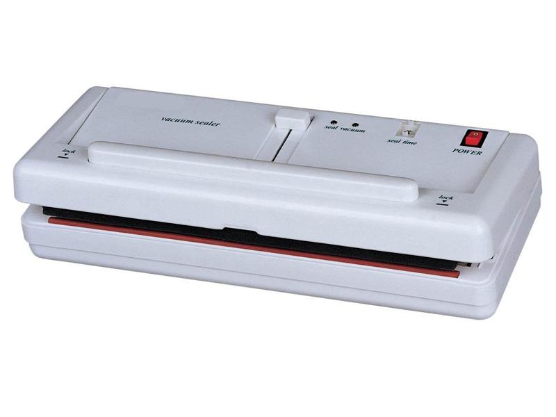 Бескамерный вакуумный упаковщик EKSI EDZ-280/A