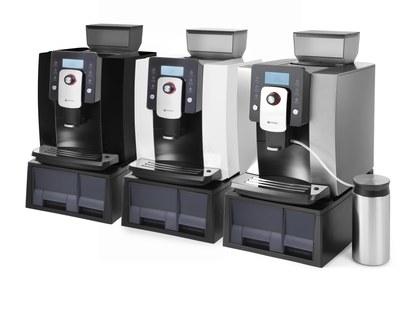 Автоматическая кофемашина Hendi Profi Line
