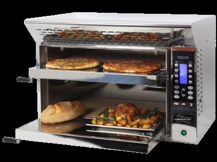 Печь для пиццы Stima Multi Oven