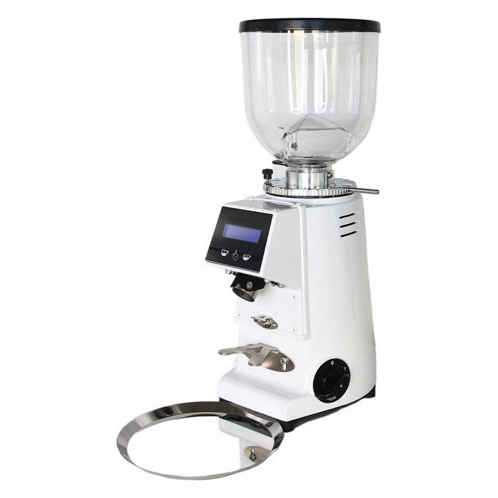Кофемолка MEC MST-64PE