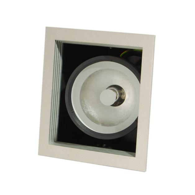 Карданный металлогалогенный светильник СТК KARDAN MH1 на сайте Белторгхолод