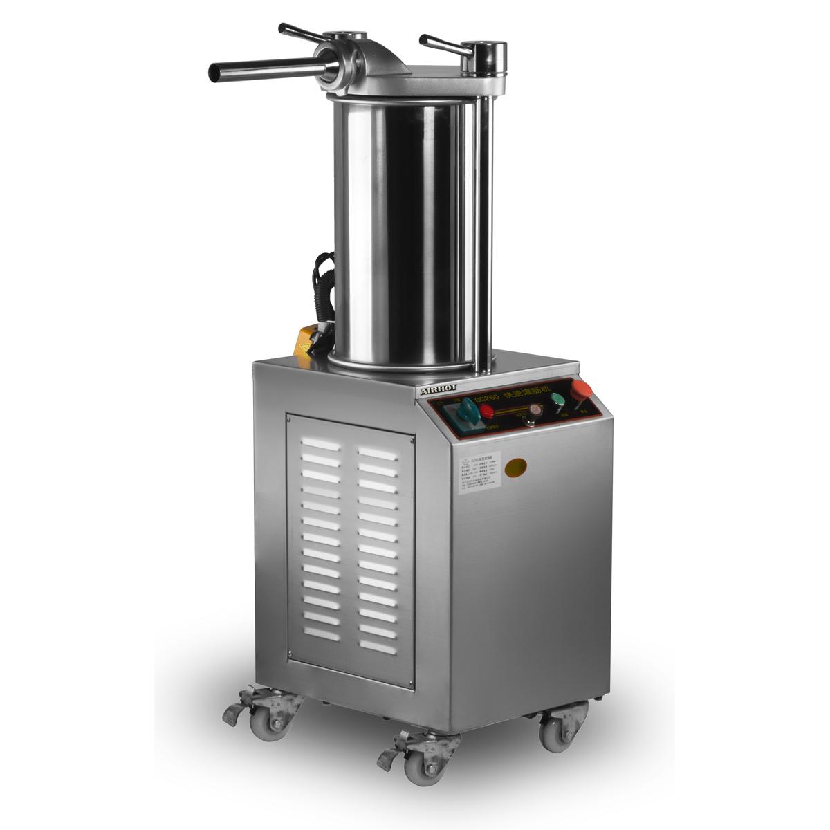 Шприц колбасный Airhot SVA-15 автоматический