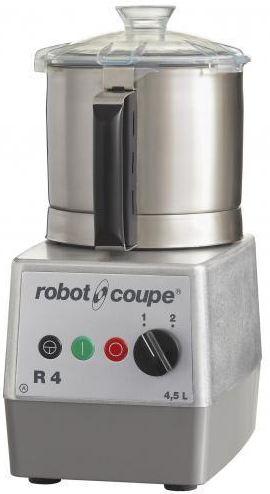 Куттер Robot Coupe R4 (арт. 22437)