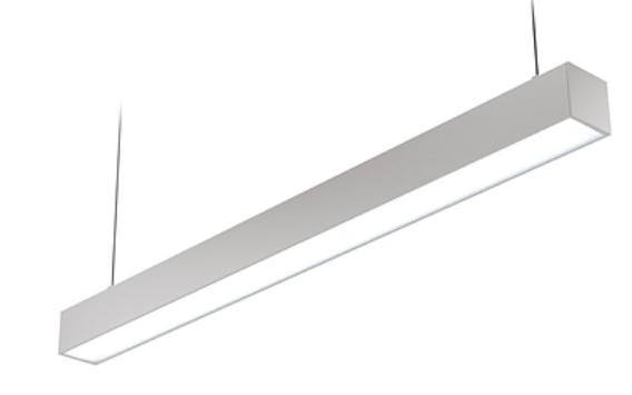 Светодиодный светильник DMS серия Line 40Вт на сайте Белторгхолод