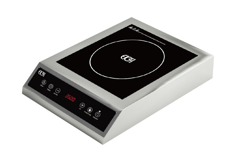 Индукционная настольная плита EKSI ICD 3500