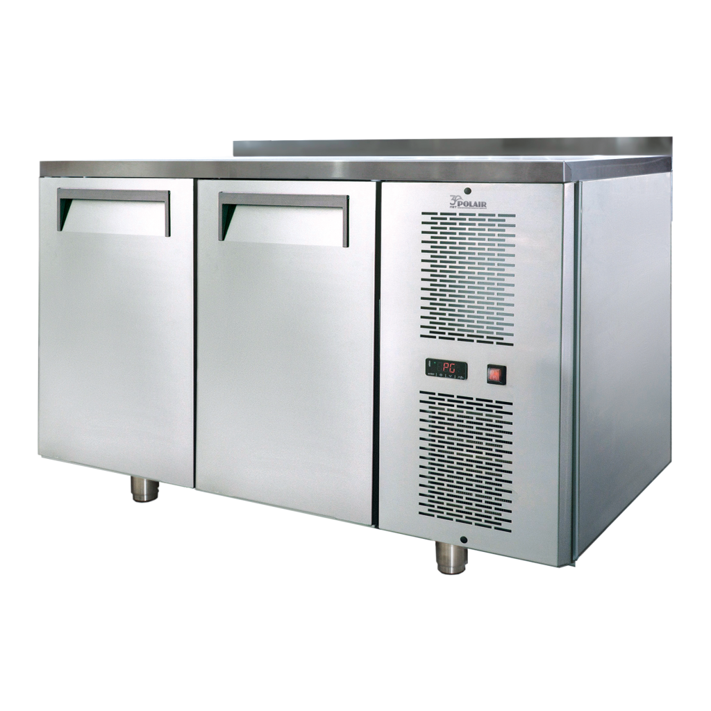 Холодильный стол POLAIR TM2-SC на сайте Белторгхолод