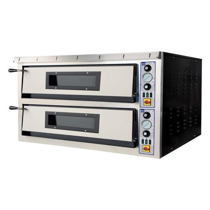 Печь для пиццы MEC ML 44