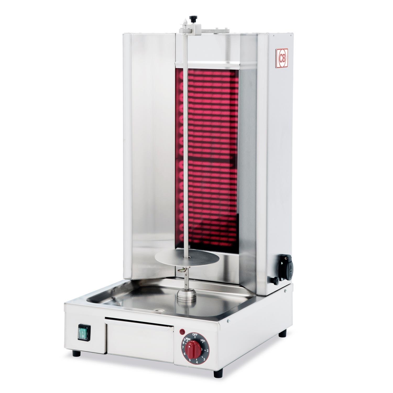 Аппарат для шаурмы электрический CB VE500