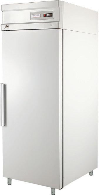 Шкаф холодильный POLAIR CM107-S на сайте Белторгхолод