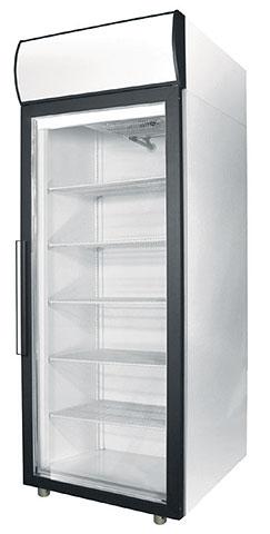 Шкаф холодильный POLAIR DM107-S на сайте Белторгхолод