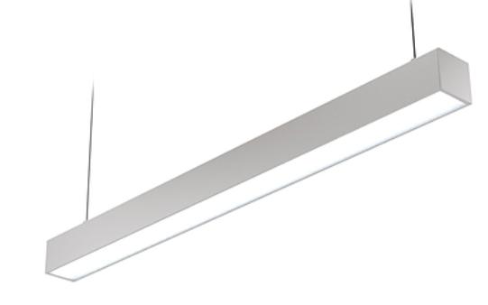 Светодиодный светильник DMS серия Line 30Вт на сайте Белторгхолод