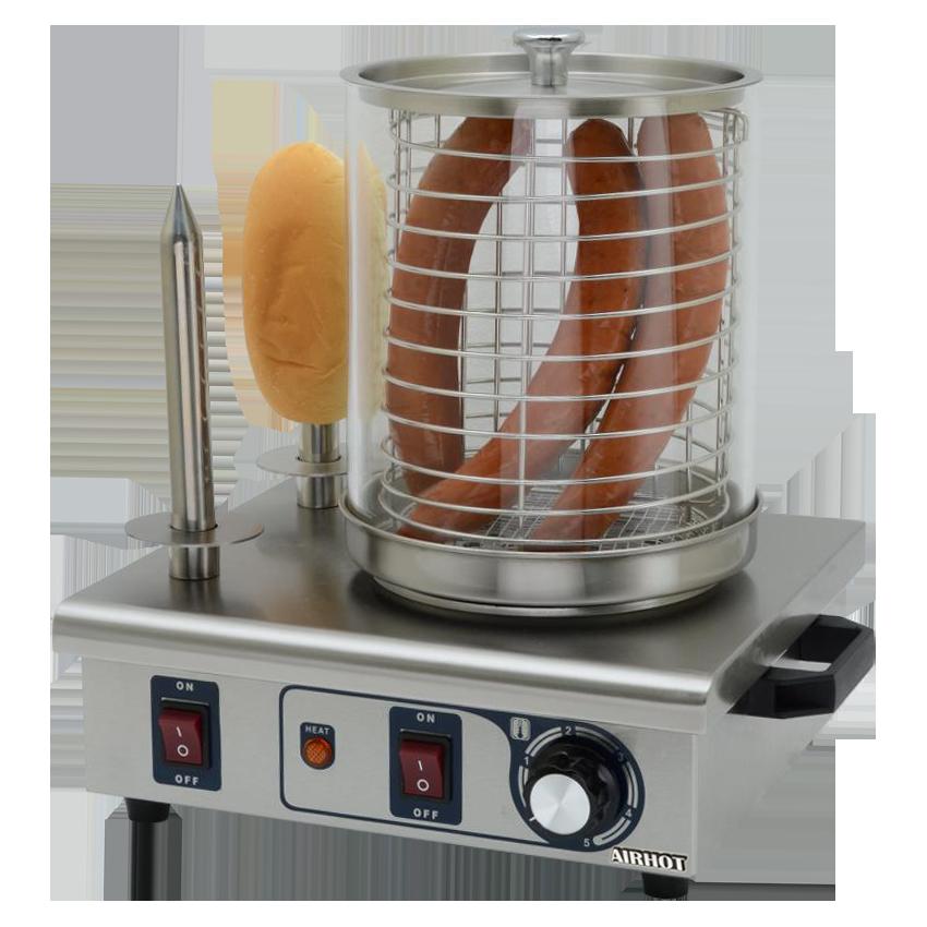 Аппарат для хот-догов Airhot HDS-02
