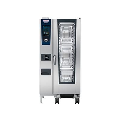 Пароконвектомат RATIONAL iCombi® Pro 20-1/1 электро
