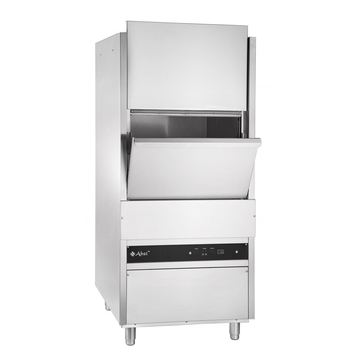 Посудомоечная машина ЧувашТоргТехника МПК-65-65