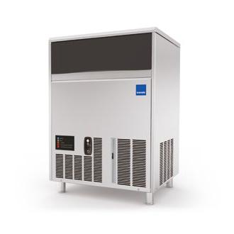 Льдогенератор Icematic F 160 C W