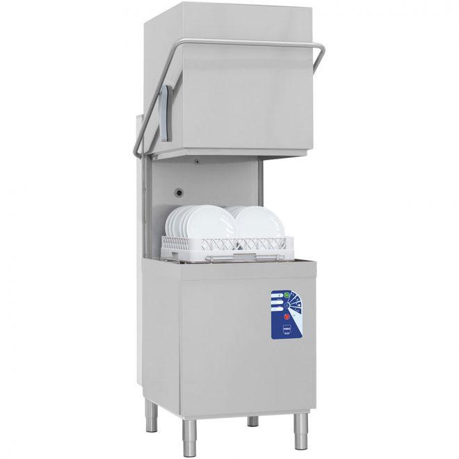 Купольная посудомоечная машина MEC T110