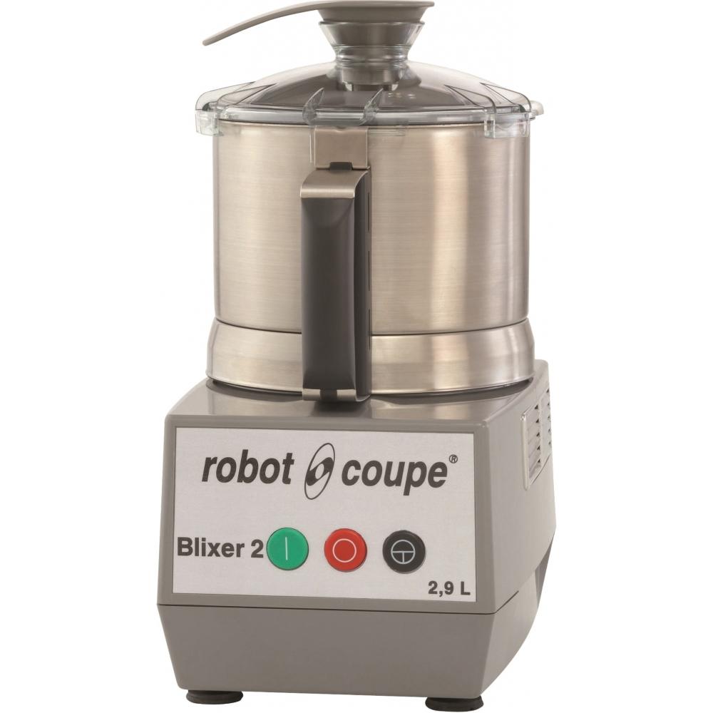 Бликсер Robot Coupe Blixer 2 (арт. 33228)