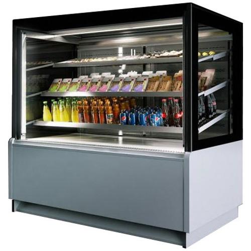 Витрина холодильная ES SYSTEM K Lenari Larus 1,0
