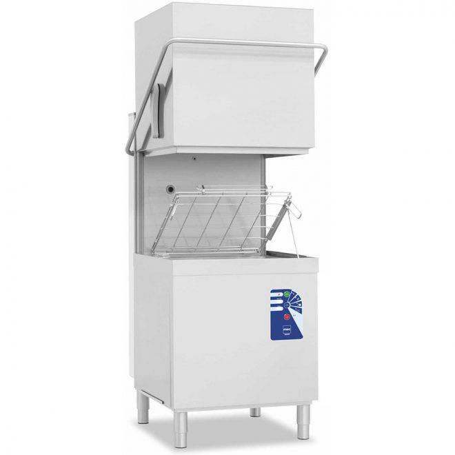 Купольная посудомоечная машина MEC T1515