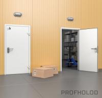 Технологическая дверь (ТД) ПрофХолод