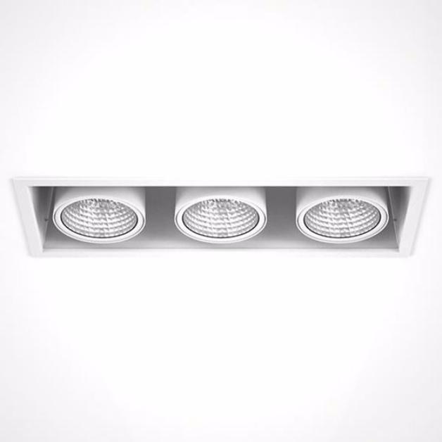 Светильник карданный Itab Flex III R COB 3000 на сайте Белторгхолод