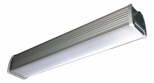 Светодиодный светильник DMS серия Street 40 Вт на сайте Белторгхолод