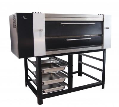 Оборудование для пиццы Гриль Мастер Универсальная газовая печь УГП/1 (под печи - металл)