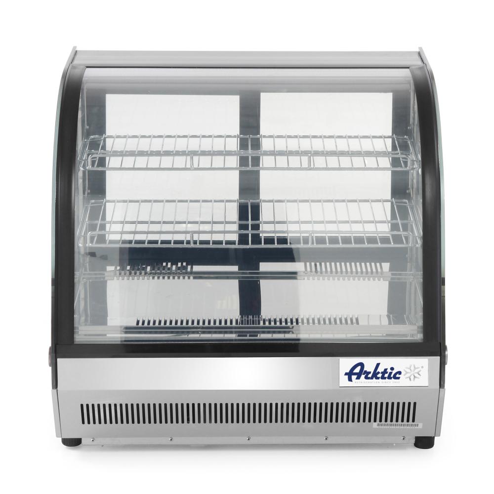 Витрина холодильная Hendi 110 л (арт. 233207) на сайте Белторгхолод