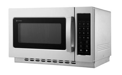 Микроволновая печь Hendi с возможностью программирования 1000W 281413