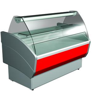 Витрина холодильная Полюс PRAIA G85 SV 1,2-1 (ВХСр-1,2 Полюс ЭКО) на сайте Белторгхолод