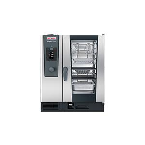 Пароконвектомат RATIONAL iCombi® Classic 10-1/1 газ