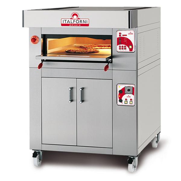 Печь для пиццы Italforni CL STAND LSC/I