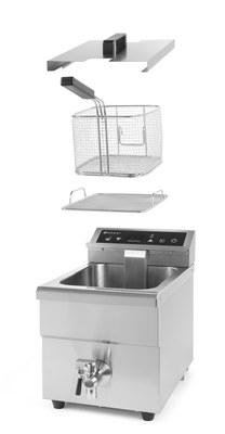 Фритюрница Hendi индукционная Kitchen Line 215012