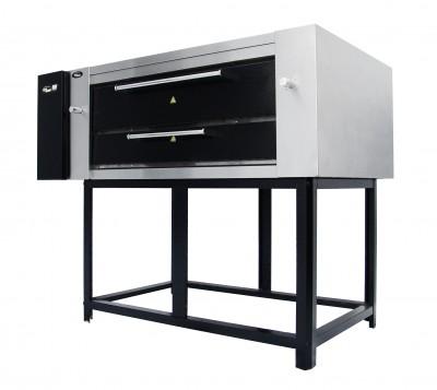 Оборудование для пиццы Гриль Мастер Универсальная газовая печь УГП/1 (под - натуральный гранит)