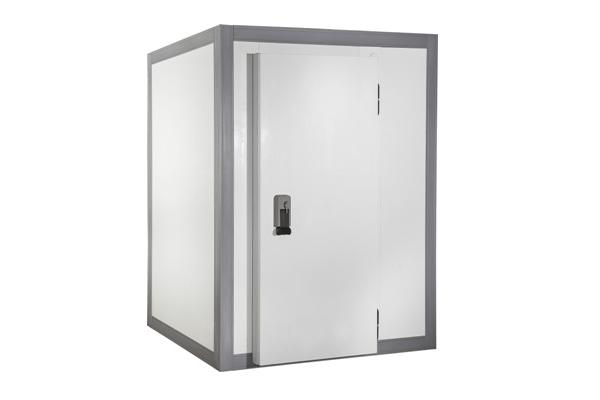 Акция на холодильные камеры POLAIR