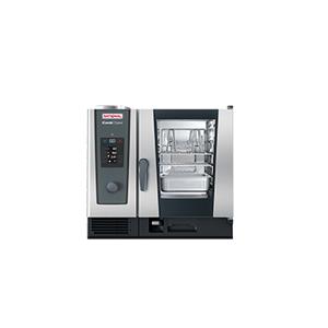 Пароконвектомат RATIONAL iCombi® Classic 6-1/1 газ