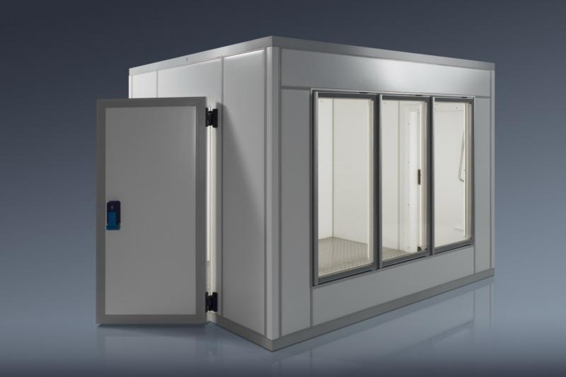 Холодильные камеры и склады: сферы использования