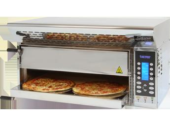 Печь для пиццы Stima vp2 evolution XL