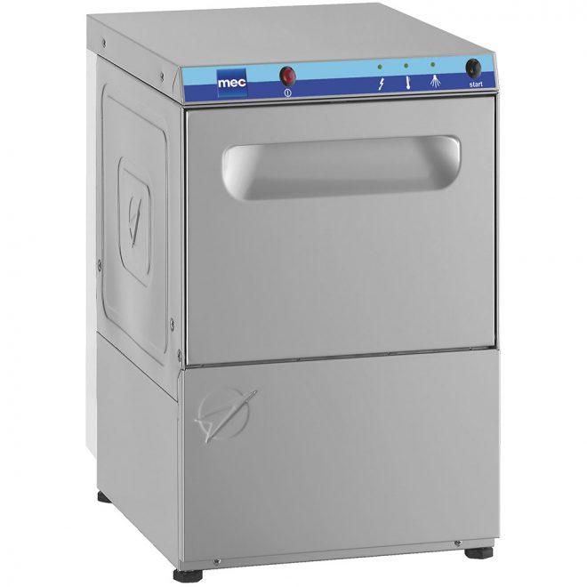 Фронтальная посудомоечная машина MEC C50-3N+T