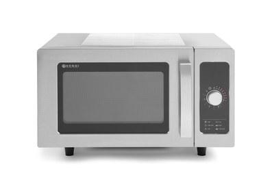 Микроволновая печь Hendi 1000W 281352 на сайте Белторгхолод